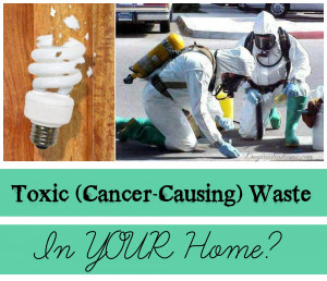 Toxic (Cancer-Causing) Waste In YOUR Home?,melanoma, skin cancer ...