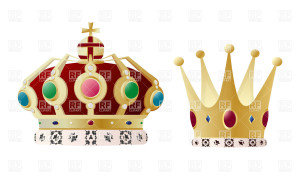 Crown King And Queen Download