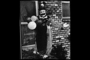 Image of John Wayne Gacy