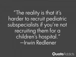 Irwin Redlener