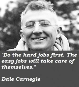 Dale carnegie famous quotes 3