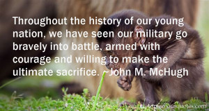 Top Quotes About Our Military