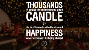 candles can be lighted from a single candle and the life of the candle ...