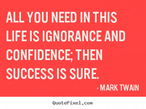 mark twain life quote art design your own life quote graphic
