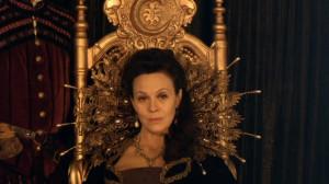 Helen in Doctor Who - helen-mccrory Screencap