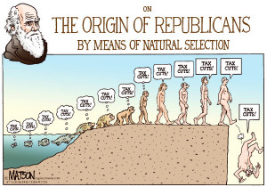 More Evidence Republicans Are the Anti-Science, Pro-Theocracy Party
