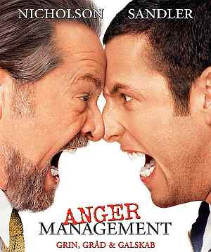 anger management dvd cover movie quotes