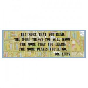 haleygrace21 › Portfolio › Dr. Seuss Quote - Reading