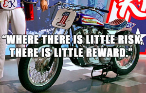 Evel Knievell Quotes + roast