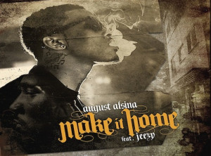 August Alsina Young Jeezy