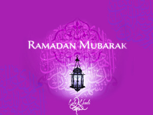 ramadan mubarak wellcome happy holy month