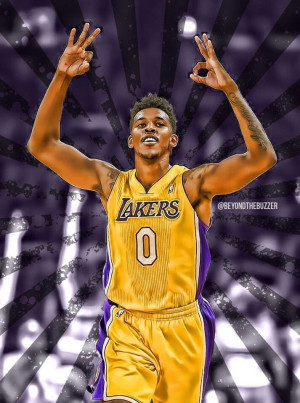 ... swaggy p lakers source http car memes com nick young swaggy p lakers