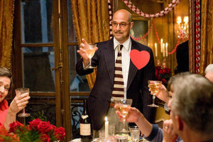 Julie and Julia - Stanley Tucci