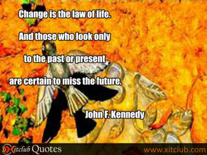 famous quotes by john f.kennedy
