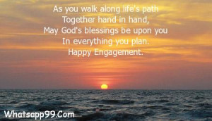 Happy Engagement Quotes Funny