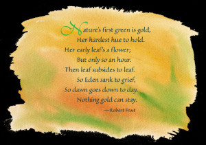Continue reading these Famous Robert Frost Quotes About Nature