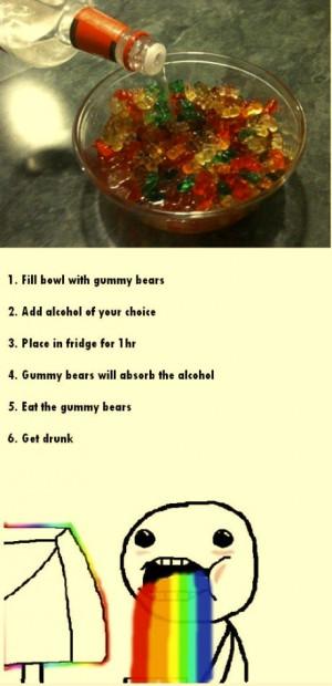 Get Drunk..!!