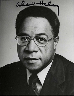 Alex Haley – one of the famous writers of the literary world, wrote ...