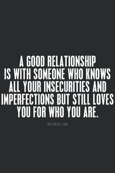 Insecurity Quotes (20)