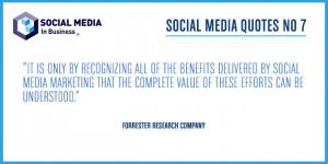 Social media quotes – No. 7