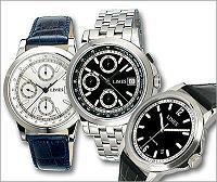 LIMES Uhren: Principio Polis