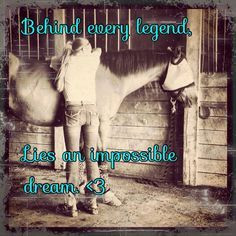 Equestrian Quotes and Sayings | Barrel Racing Quotes