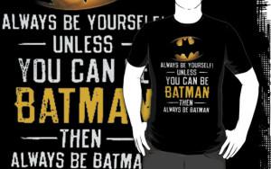 fardeen › Portfolio › Batman best quote with symbol