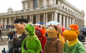 If you need more Muppets love to perk up your day, take a look at a ...