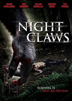 ... WATCH: Exclusive Clip From NIGHT CLAWS aka APEX PREDATOR! - FilmoFilia