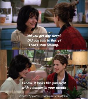 Monica Geller Quotes Monica Geller Rachel Green Friends Quotes