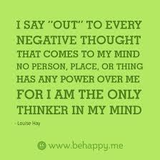 Personal Power! #louisehay #TheER #TheEmpoerRoom