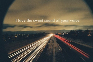 couple, cute, hipster, love, quote, sound, sweet, text, voice