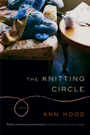 """Start by marking """"The Knitting Circle"""" as Want to Read:"""