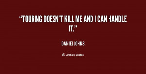 Kill Me Quotes