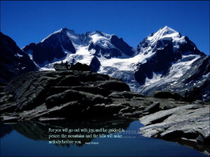 Bible Verses - Beautiful Pictures with Christian Bible Verses ...
