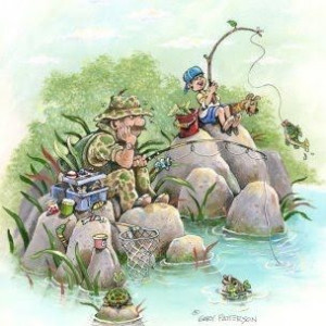 Funny Fly Fishing Quotes | FISHING QUOTES