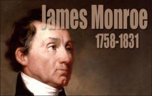 James Monroe Quotes James monroe