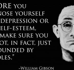 Low Self Esteem Quotes