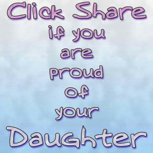 Life Inspiration Quotes Being Proud Daughter Inspirational