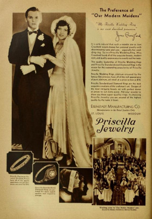 Douglas Fairbanks Jr and Joan Crawford and declares itself quot The