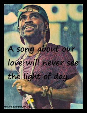 Rapper, big sean, quotes, sayings, love, song, cute quote
