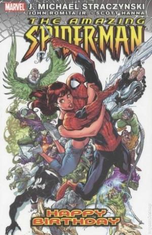 The Amazing Spider-Man, Vol. 6: Happy Birthday