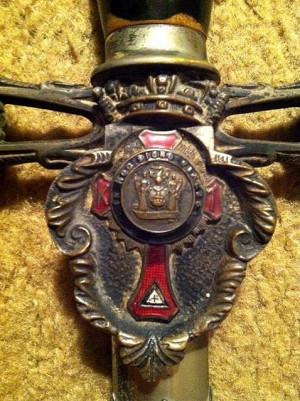 Knights Templar Quotes Knights templar sword.