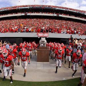 University of Georgia Sports Teams