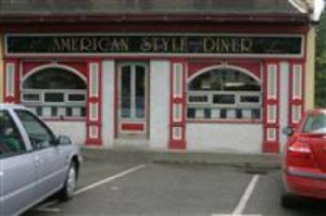 American Diner Style Kitchens Page