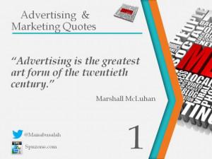 الصورة التالية: #Marketing and #Advertising #Quotes »