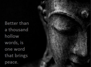 Gautama Buddha Quotes About Motivational From Picture
