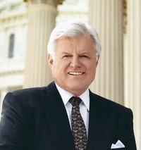 Ted Kennedy Quotes and Sound Clips