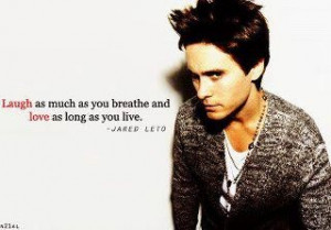 Jared Leto quotes