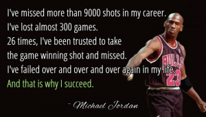 ... 10 Michael Jordan Quotes Will Inspire You to Never Stop Believing